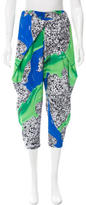 Clover Canyon Printed High-Rise Pants w/ Tags