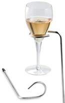 Bed Bath & Beyond Portable Wine & Champagne Glass Holders (Set of 2)