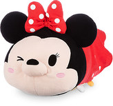 Disney Minnie Mouse ''Tsum Tsum'' Plush - Red - Large - 19''