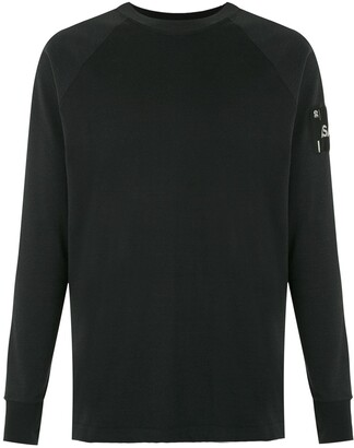 OSKLEN long-sleeve T-shirt