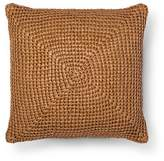 Threshold Natural Solid Throw Pillow
