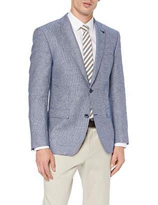 Roy Robson Men's Regular Suit Jacket, (Beige A0), (Size:)