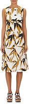 Marni Women's Cotton A-Line Dress