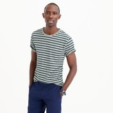 J.Crew Tall deck-stripe T-shirt