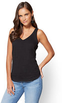 New York & Co. V-Neck Tank Top
