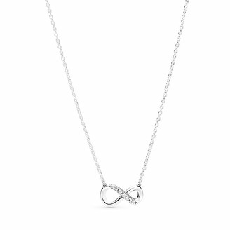 Pandora Women Sterling silver not applicable Necklace - 398821C01-50