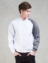 Publish White Prefontaine Jacket