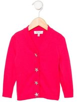 Milly Minis Girls' Cardigan