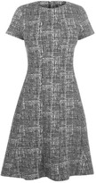 DKNY Occasion Occasion Tweed Dress