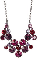 Sorrelli Round Crystal Collar Necklace