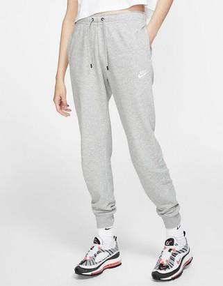 Nike Essentials Gray Regular Sweatpants