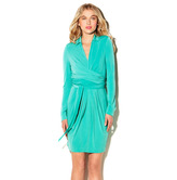 Vince Camuto Collared Dress