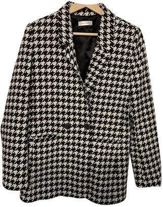 Anine Bing Fall Winter 2019 Multicolour Wool Jackets