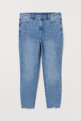 H&M H&M+ Super Skinny High Jeans