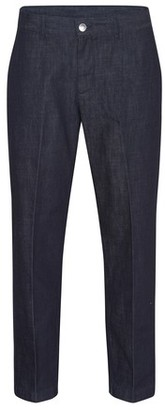 MAISON KITSUNÉ Carrot style trousers