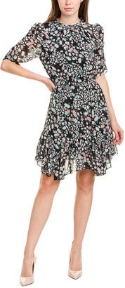 Shoshanna Alexandrina Mini Dress
