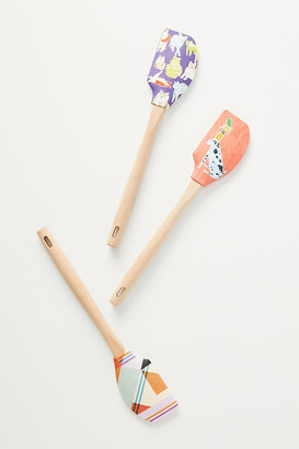 Anthropologie Parker Spatula By in Blue Size ALL
