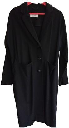 HOLZWEILER Beige Wool Coats
