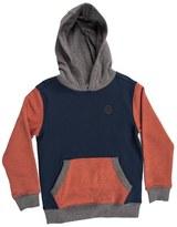 Volcom Boy's 'Single Stone' Pullover Hoodie