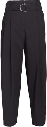 3.1 Phillip Lim Belted Utility Pants