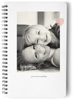 Minted Mom Love Day Planner, Notebook, or Address Book