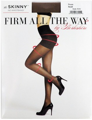 Berkshire Women's Firm All The Way The Skinny Pantyhose 5050