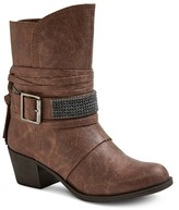 Women's Cover Girl Booties