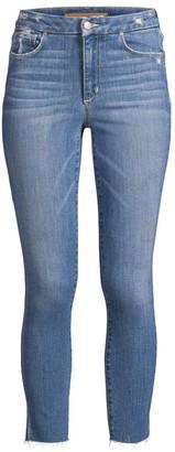 Joe's Jeans Honey Crop Boot Cut Jeans