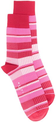 Marni Striped Socks