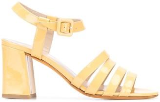 Maryam Nassir Zadeh Palma strappy sandals