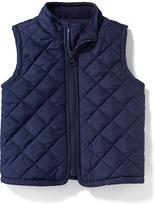 Old Navy Frost Free Vest for Baby