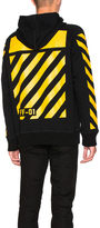 Moncler x Off White Maglia Hoodie