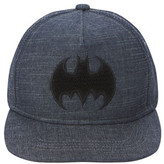 Fabric Flavours Batman Interchangeable Badge Cap UNI