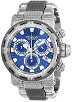 Invicta Men's Specialty 23975 Watch - Stainless Steel/Blue Watches