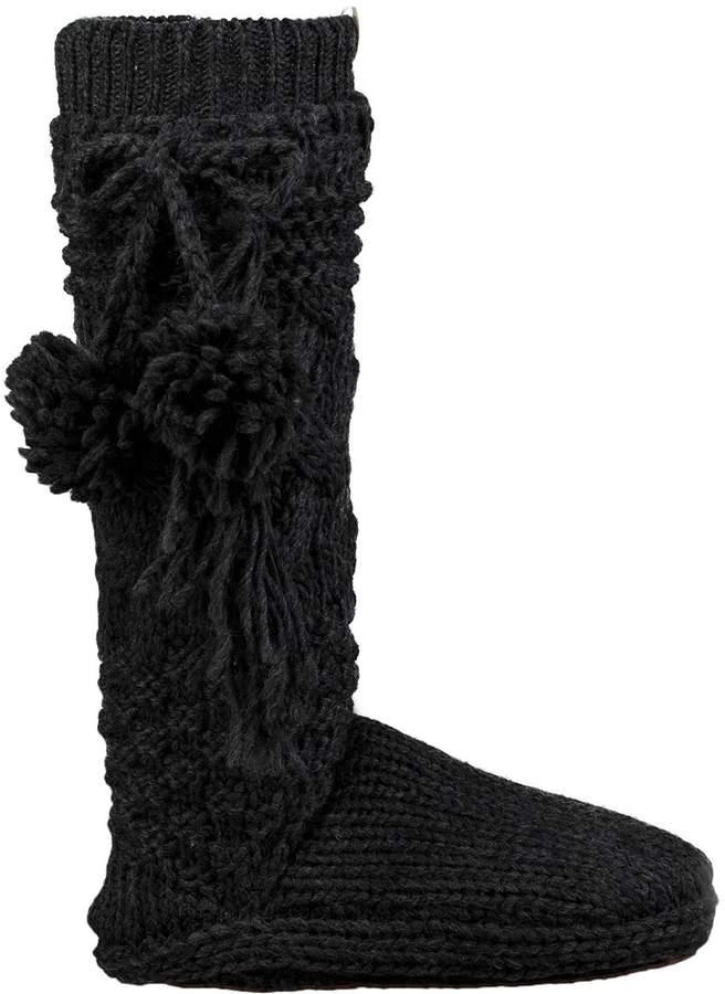 089d22aeac2 Cozy Slipper Sock - Women's