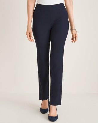 So Slimming Brigitte Slim Pants
