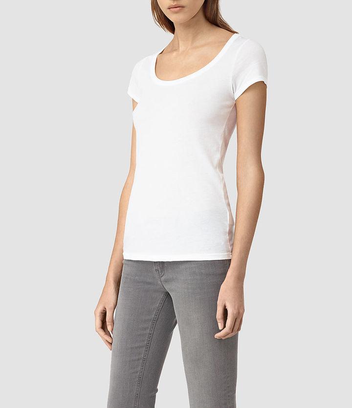 AllSaints Stam T-shirt