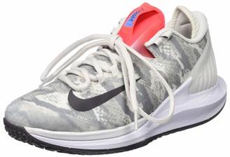 Nike Women's W NIKECOURT AIR Zoom Zero HC Running Shoe