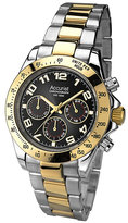 Accurist Men's Chronograph Stainless Steel Bracelet Watch