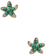 Amrita Singh Mauritius Starfish Stud Earrings