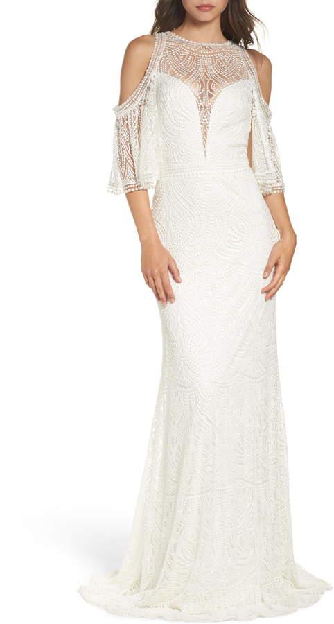 6c6f9c8202 Cold Shoulder Dresses - ShopStyle