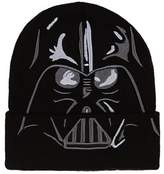 Star Wars Darth Vader Cuff Beanie Hat