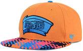 '47 San Antonio Spurs HWC Ruffian Snapback Cap