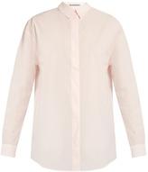 Acne Studios Bela cotton shirt