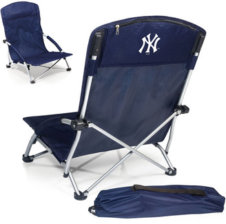 ONIVA™ New York Yankees Tranquility Portable Beach Chair