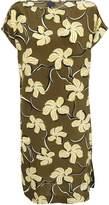 Aspesi Floral Dress
