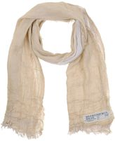 Replay Oblong scarves