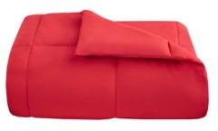 Martha Stewart Essentials Down Alternative King Comforter, Created for Macy's Bedding