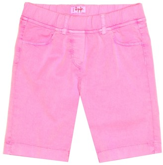Il Gufo Cotton shorts