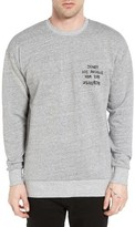 Zanerobe Men's Tag Rugger Sweatshirt